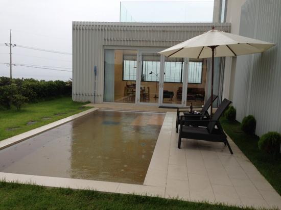 Boutique Pool Villa Luonto