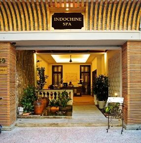 ‪Indochine Spa‬