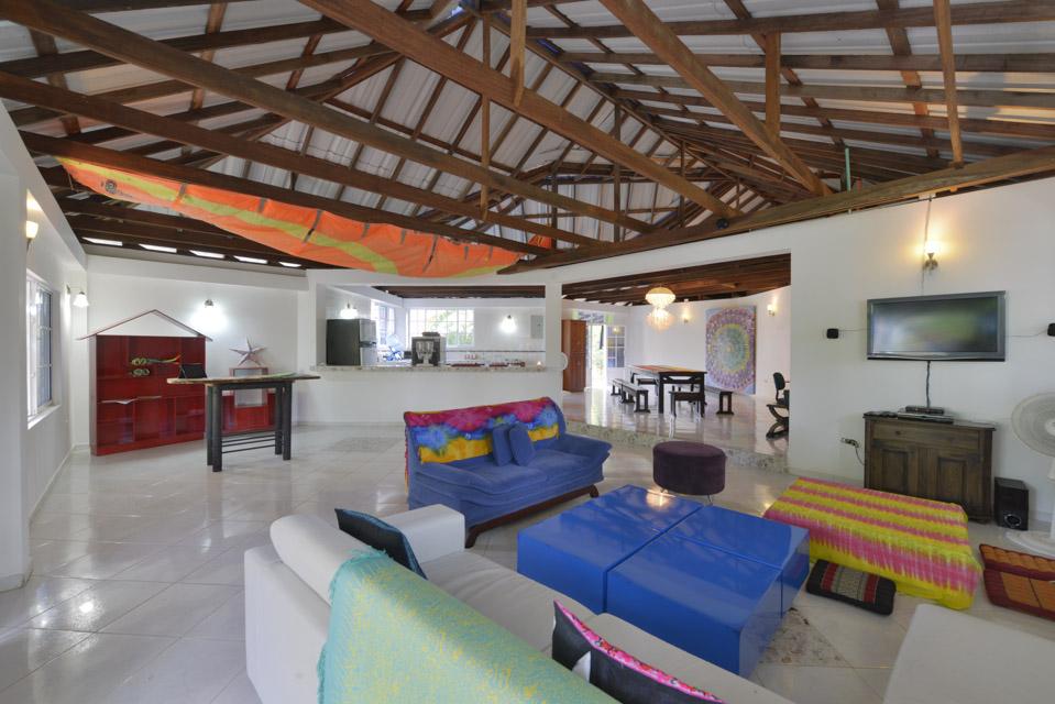Wata Hostel