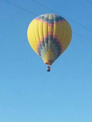 Panorama Balloon Tours