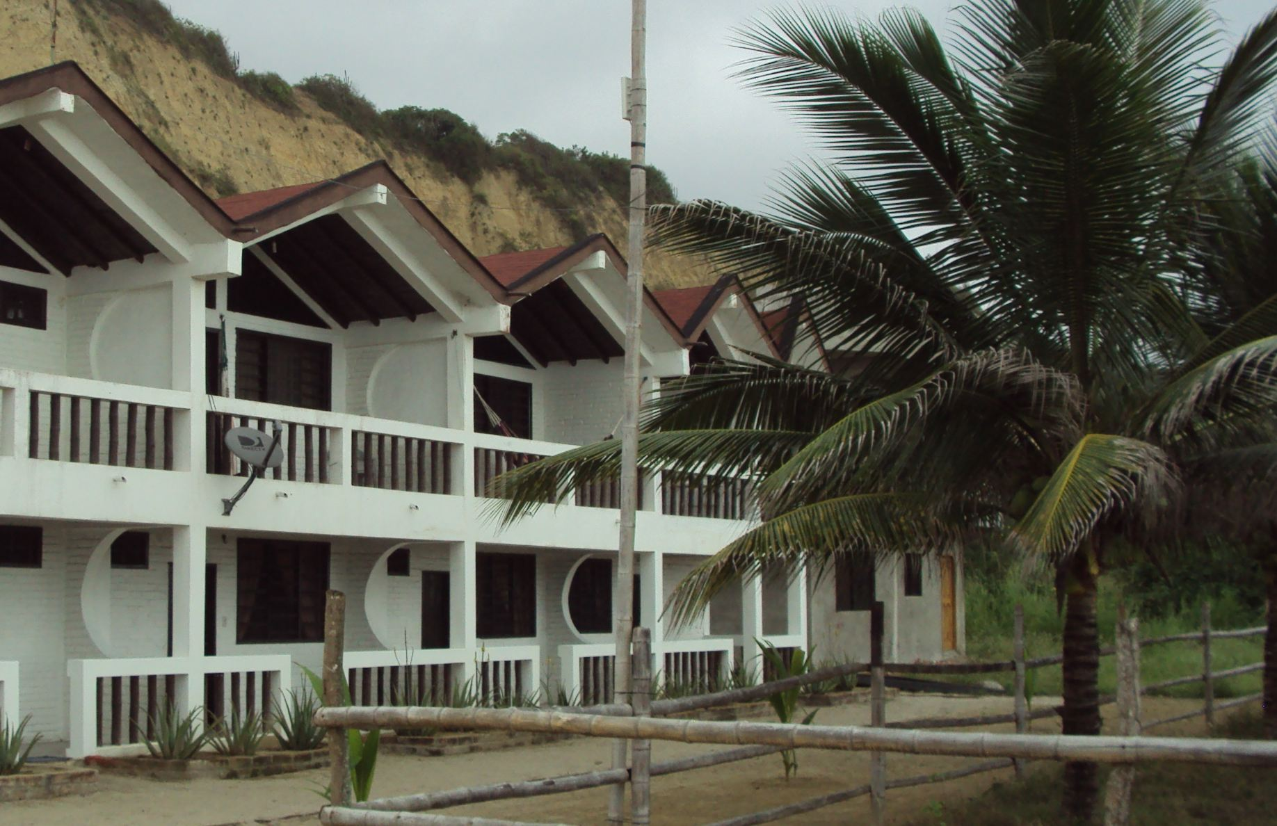 Sundown Beach Hotel