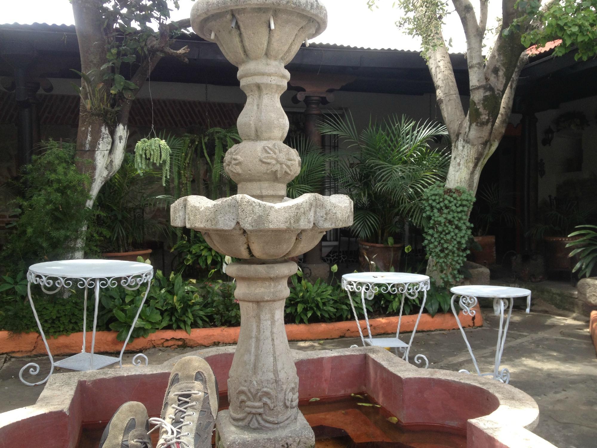 Hotel Santa Clara