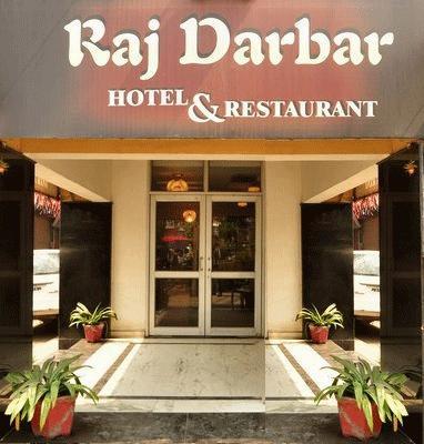 Raj Darbar Hotel