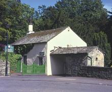 The Grasmere Gingerbread Shop (Sarah Nelson's)