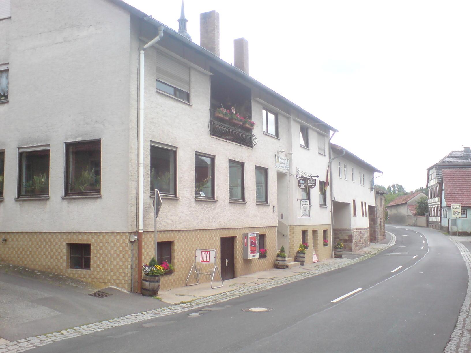 Gasthof Remling