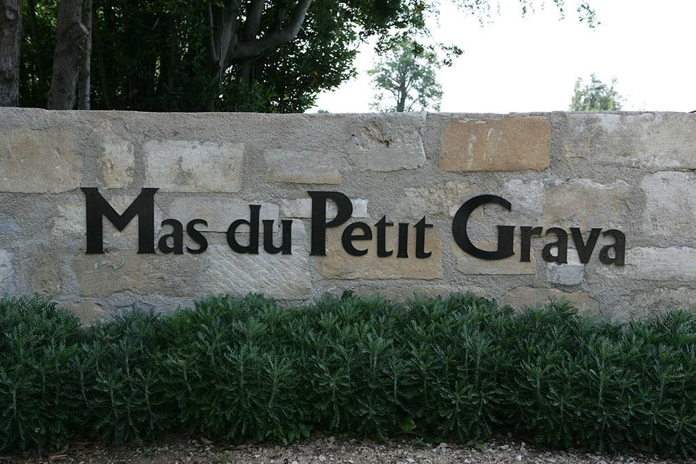Mas Du Petit Grava