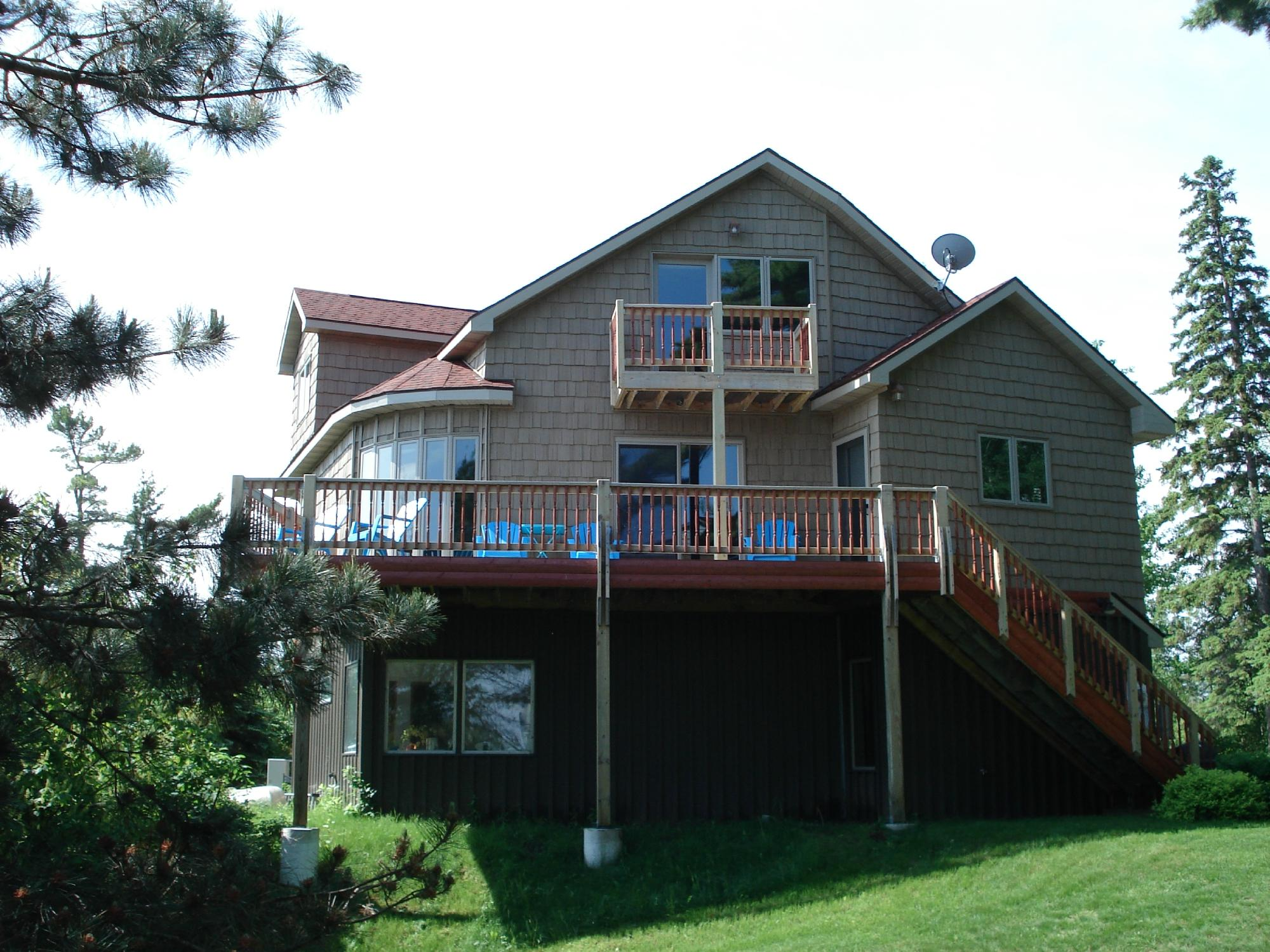 Bear Ridge Guest House