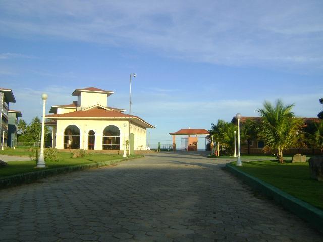 Centro de Turismo de Praia Formosa SESC