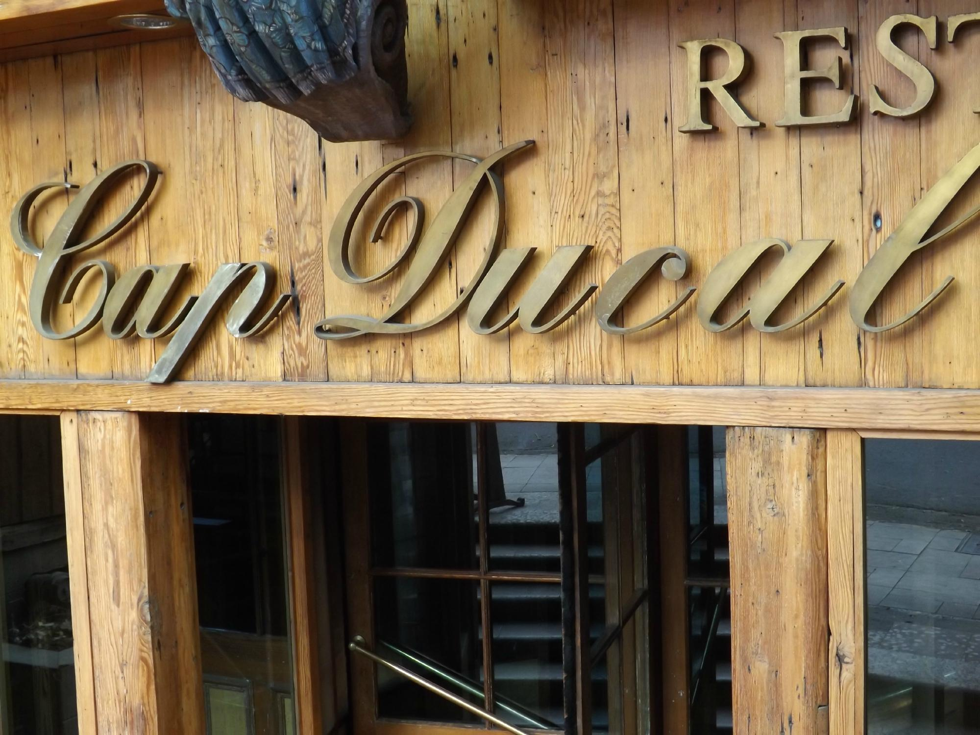 Hotel Restaurant Cap