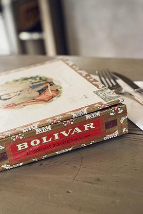 Bolivar Bar y Brasserie