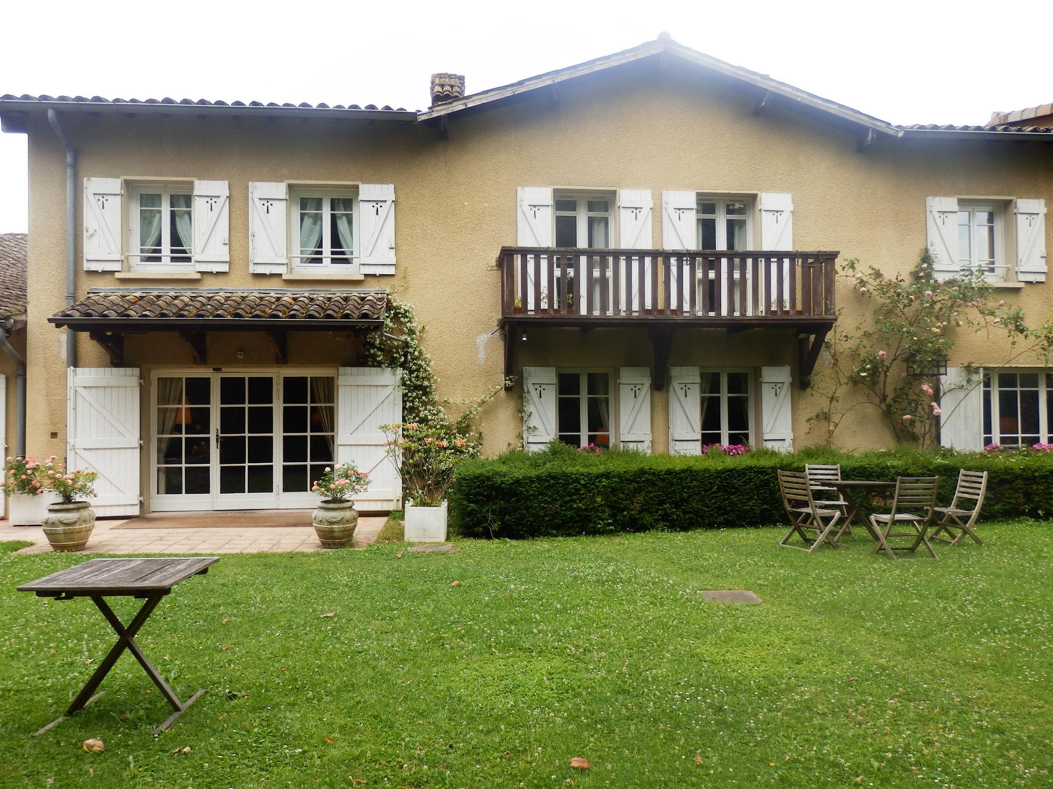 Hostellerie La Huchette