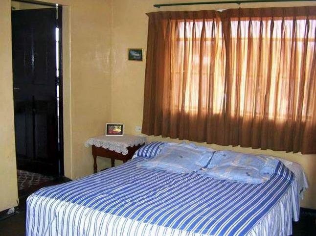 Hostal Residencial Rivero