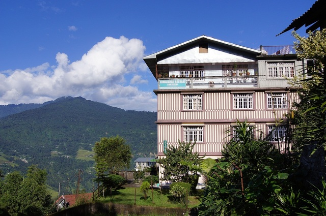 Himalayan Retreat Cum Resort