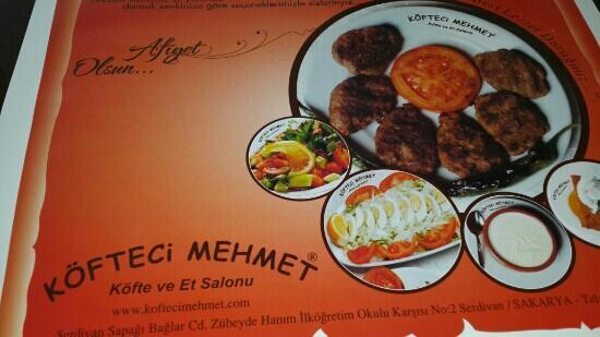 Kofteci Mehmet