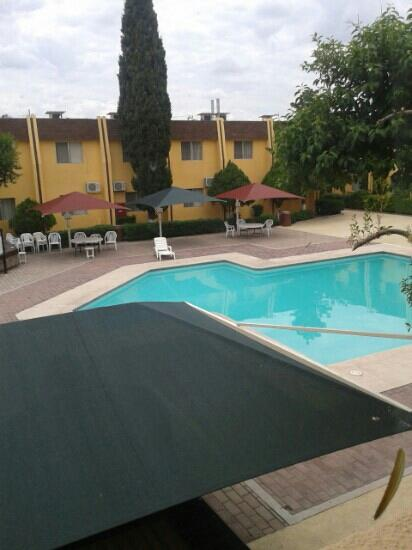 Sicomoro Hotel