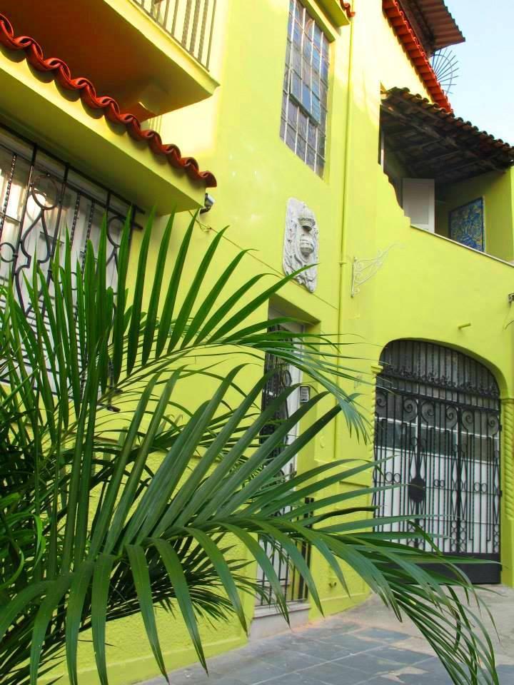 Bellas Artes Hostel Rio