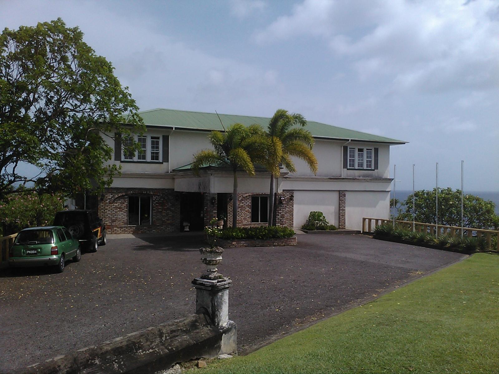 グランド ビュー ビーチ ホテル