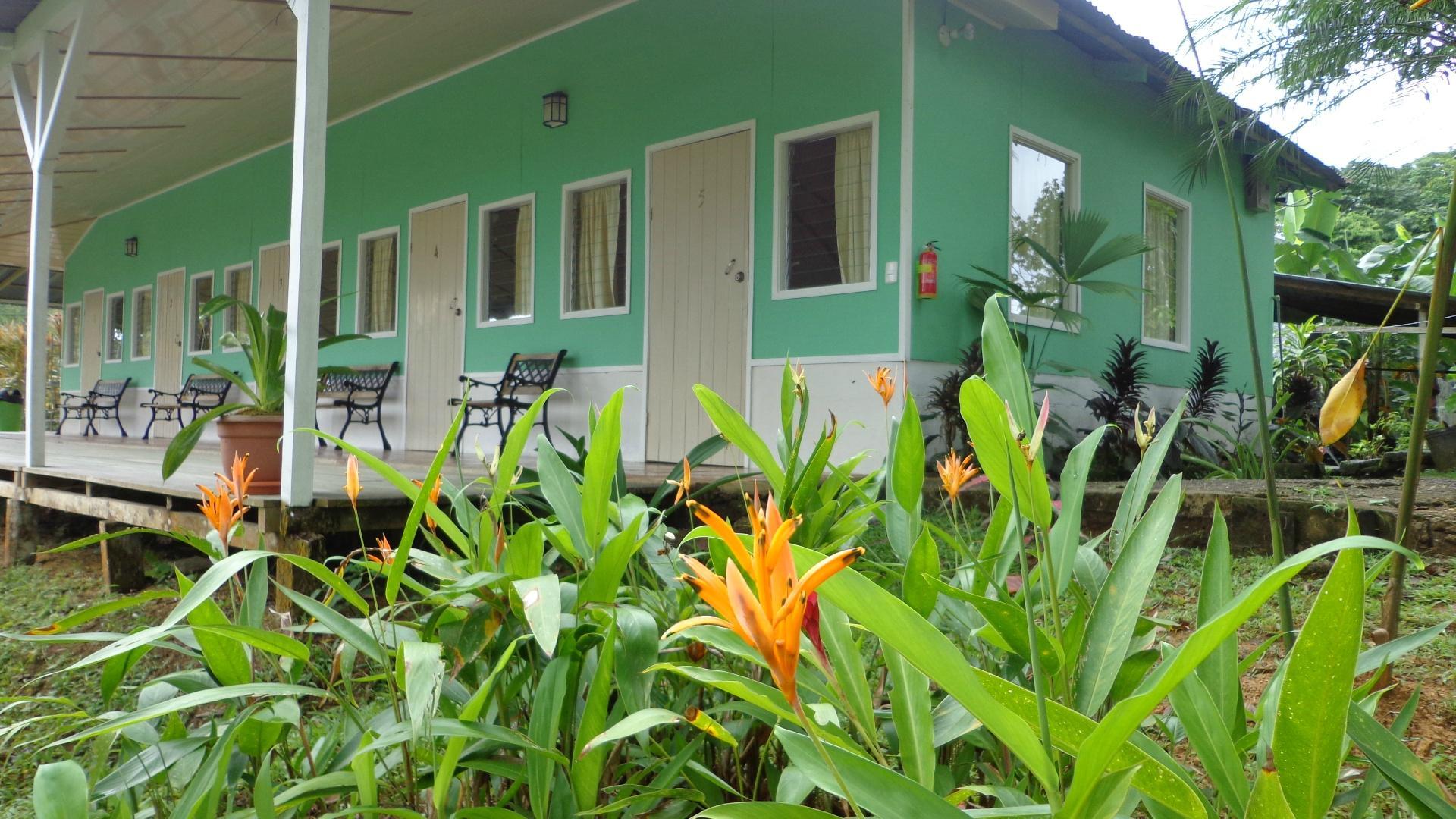 Jademar Cabins