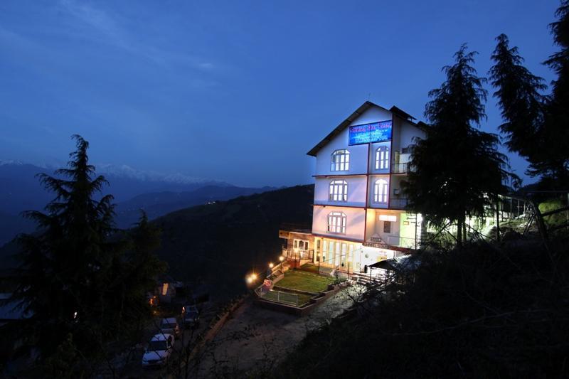 Shining Star Resort