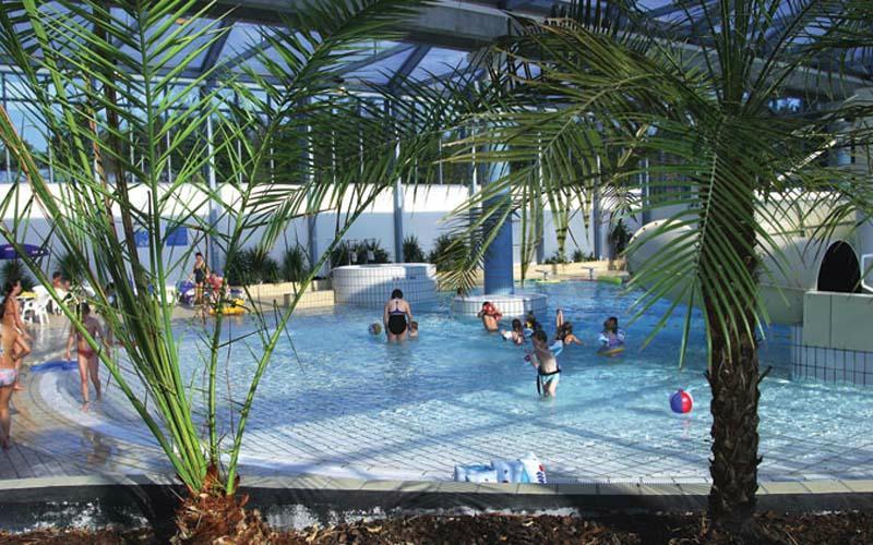 Dayz Soehoejlandet Holiday Resort