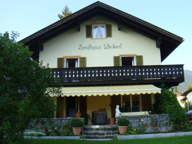 Landhaus Weikert