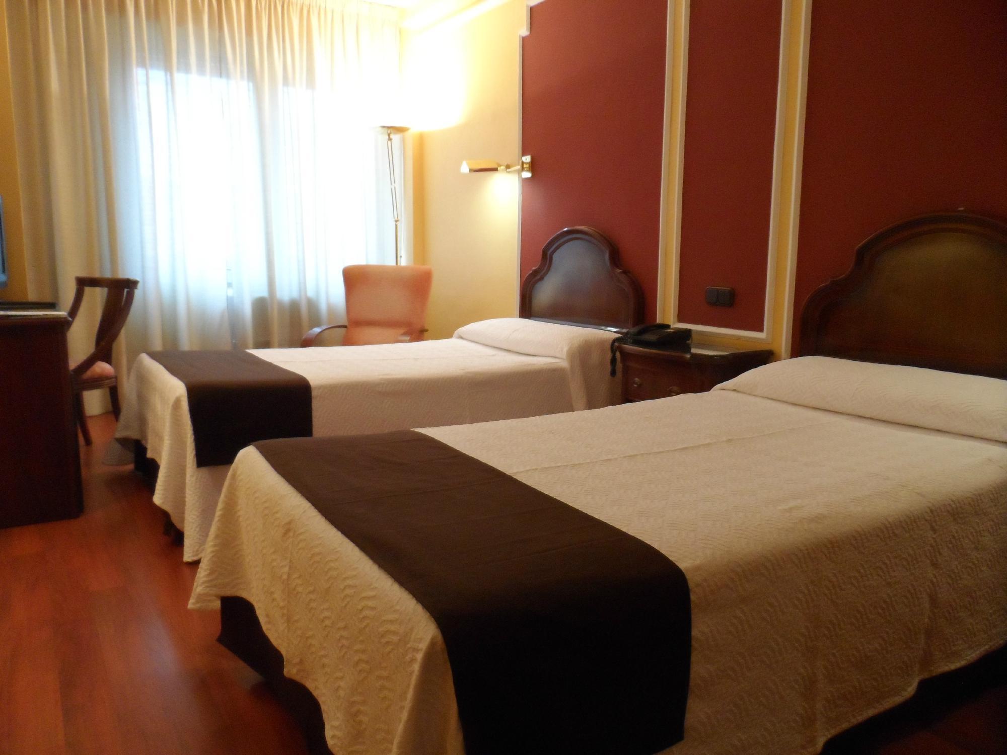Hotel Corona de Castilla