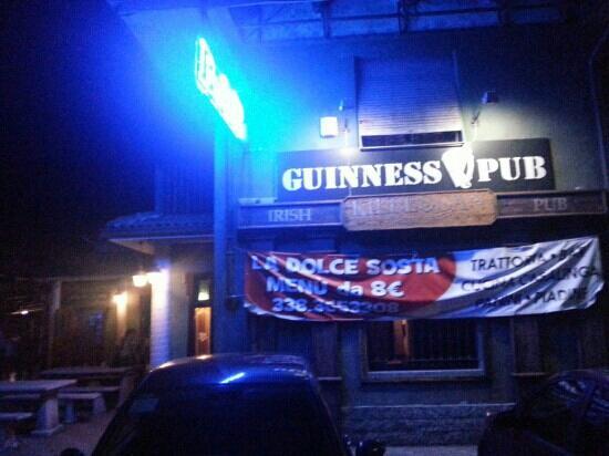 Kilbeggan Pub
