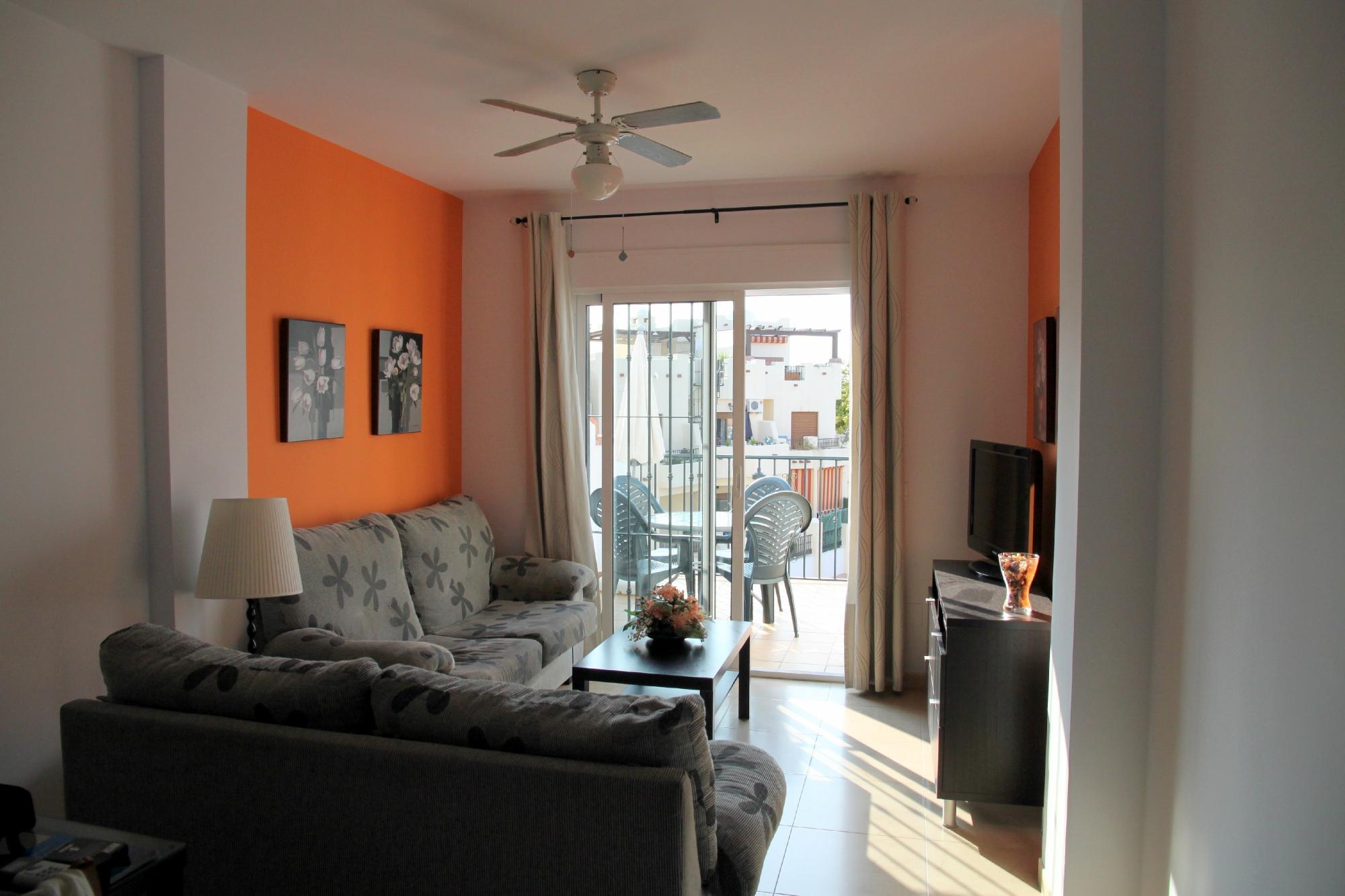 Apartamentos Chimenea-Playa
