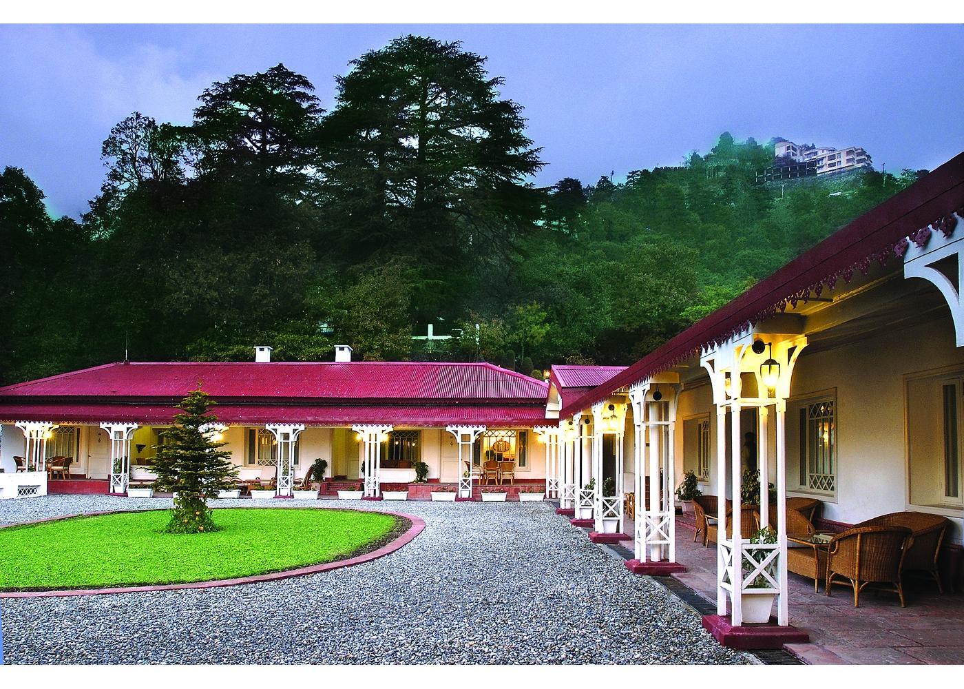 The Claridges Nabha Residence, Mussoorie