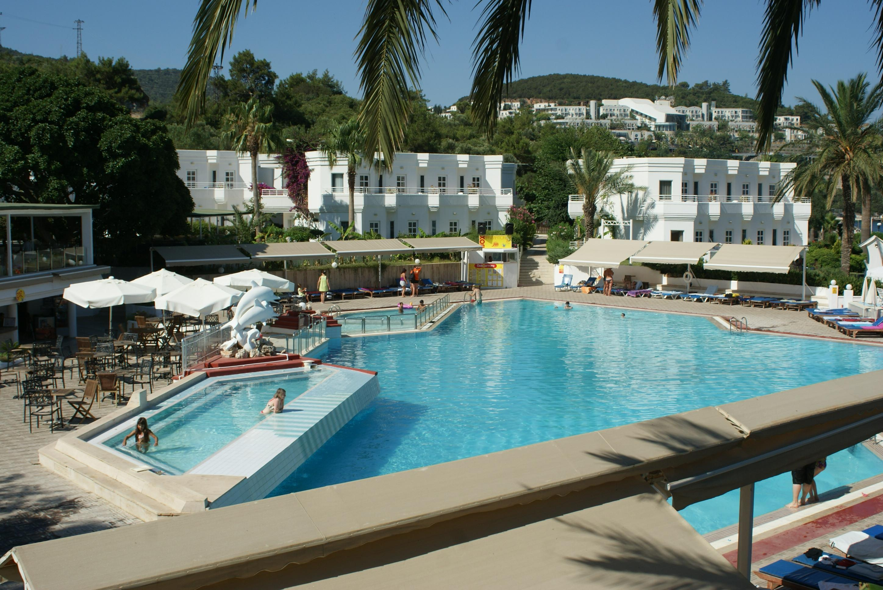Hotel Club Bodrum Beach