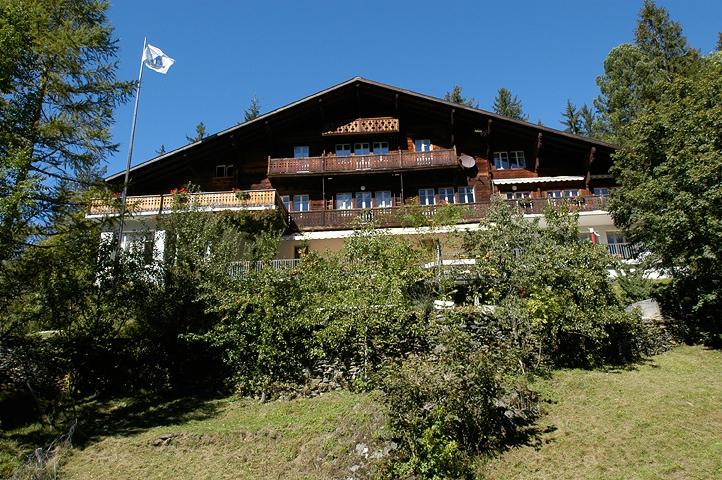 ‪Grindelwald Youth Hostel‬