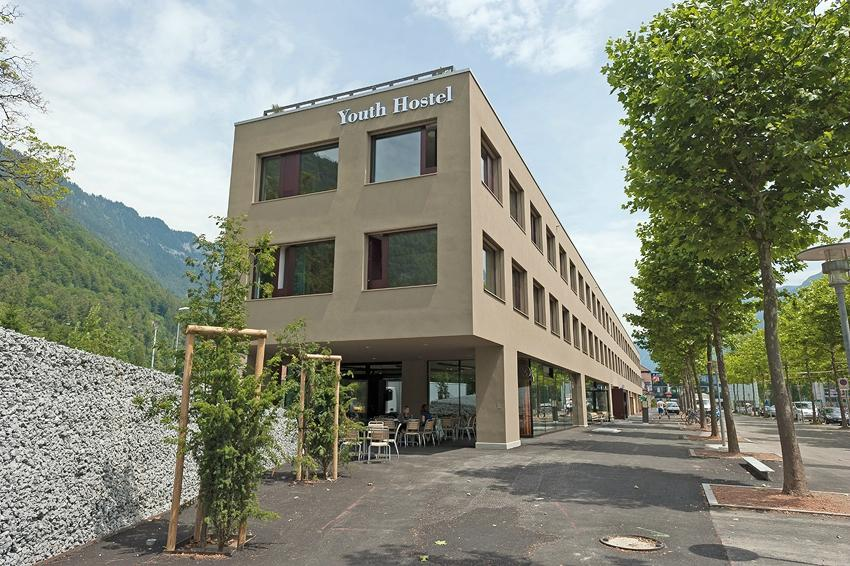 ‪Interlaken Youth Hostel‬