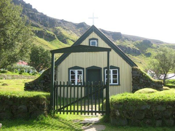 Guesthouse Litla-Hof