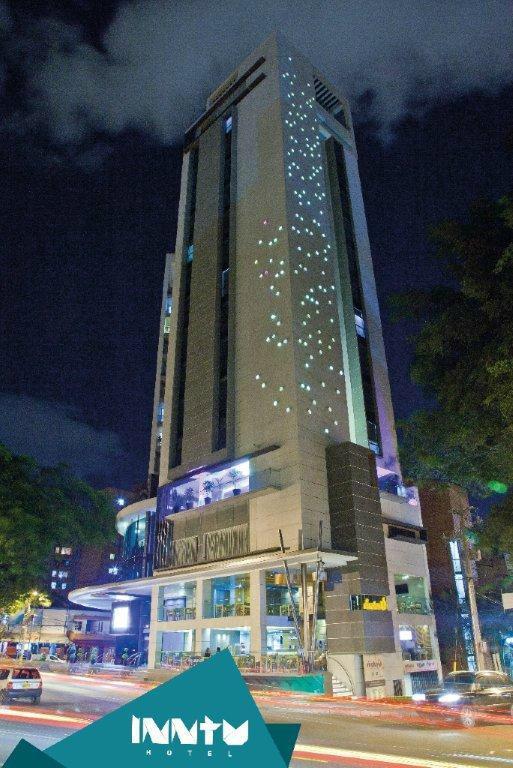 Inntu Hotel Medellín