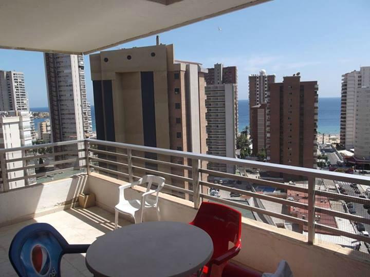 Apartamentos Maryciel