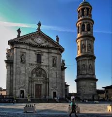 Torre Campanaria di Luigi Cagnola
