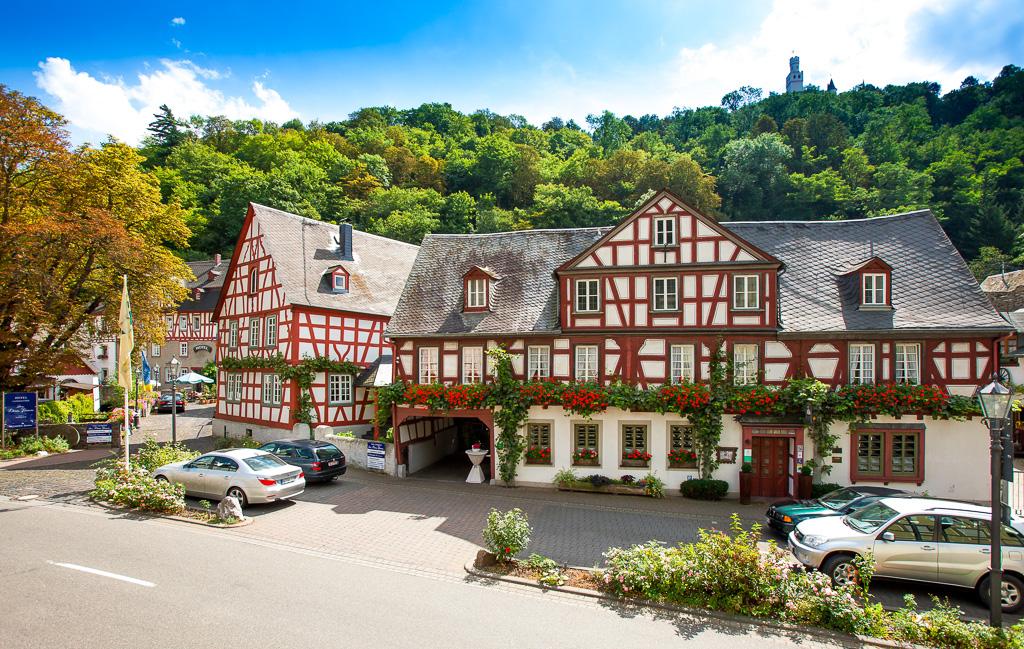 Landgasthof Zum Weissen Schwanen