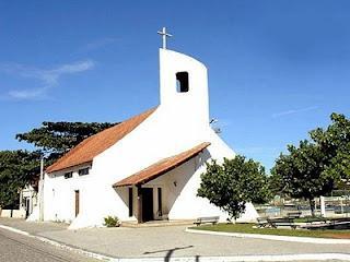 Sao Pedro Chapel