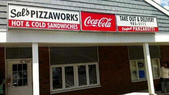 Sal's Pizzaworks