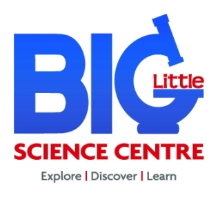 ‪BIG Little Science Centre‬