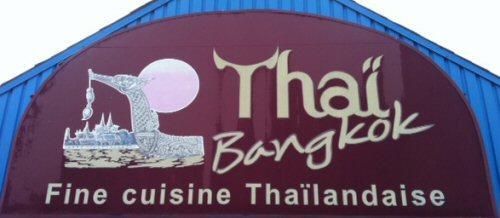 Restaurant Thai Bangkok