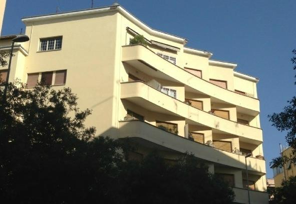 Al Vaticano Apartments