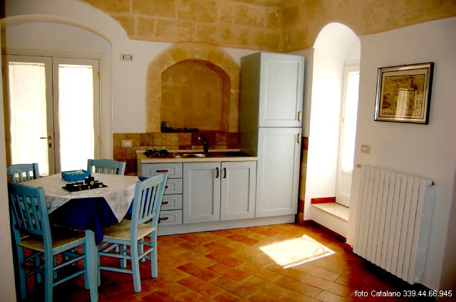 Bed and Breakfast Il Caminetto