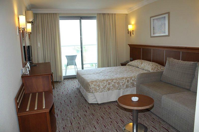 Moda Beach Hotel
