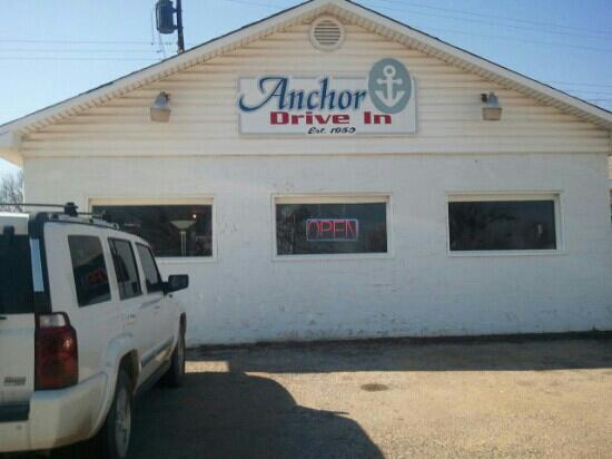 Anchor Drive Inn