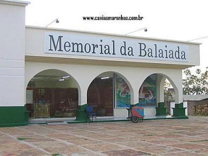 Balaiada Memorial
