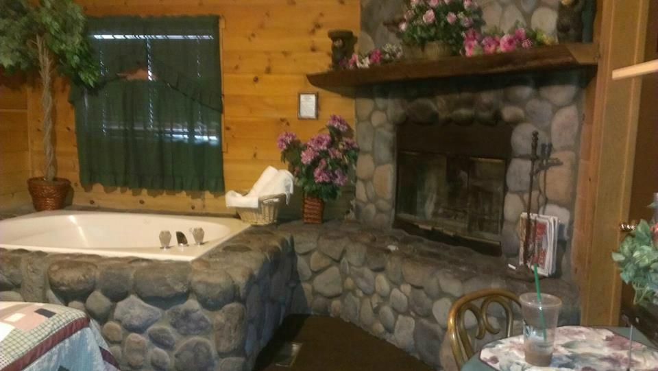 Big Bear Manor Spa Cabins Updated 2017 Prices
