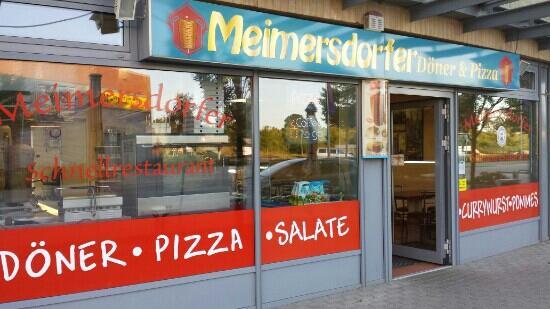 Meimersdorfer Snack