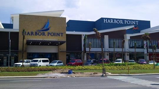 ‪Harbor Point‬