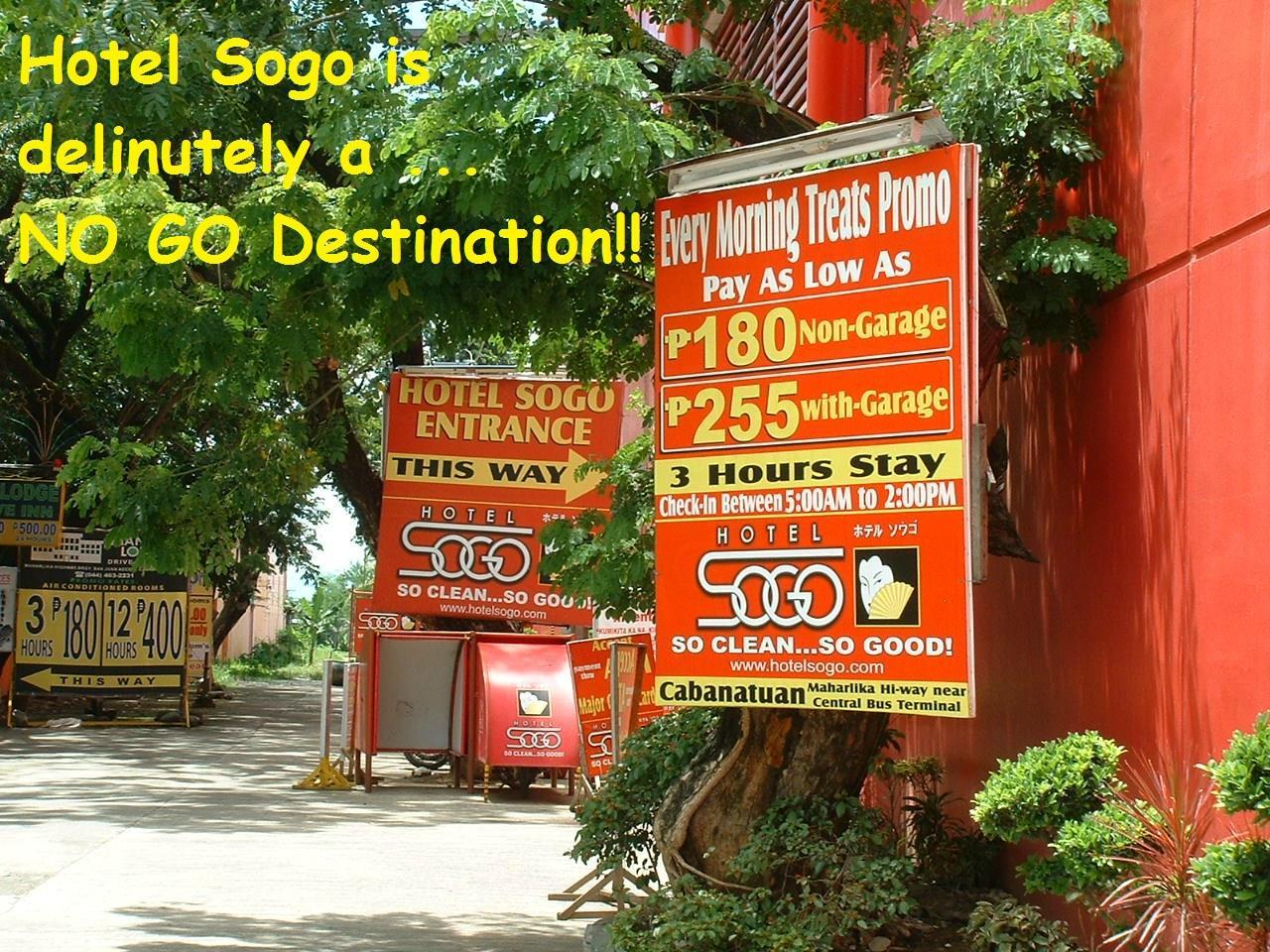 Hotel Sogo Cabanatuan